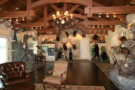 texoma u0027s quality home builder does trophy rooms too