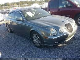 used jaguar s type parts for sale