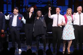 benefits and galas playbill