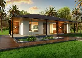 design kit home australia the villa 2 bedroom kit home