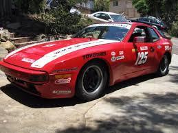 1984 porsche 944 specs 944 spec race car â ready for the track