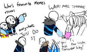 Memes Memes Everywhere - memes memes everywhere by blazingespeon33 on deviantart