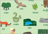 the gruffalo teaching resources eyfs ks1 free early years