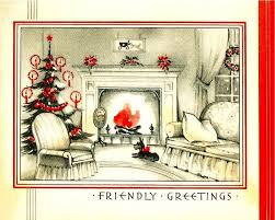 Victorian Christmas Card Designs 64 Best Holiday Christmas Vintage Cards Scottie Images On