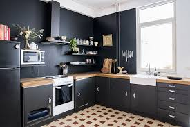 black kitchen cabinets images 25 black kitchen ideas