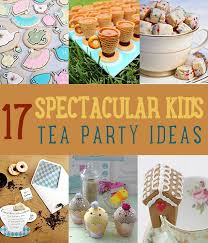 party ideas for kids kids tea party ideas diy projects craft ideas how to s for home