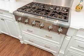 stove top kitchen cabinets luxury white kitchen avon nj by design line kitchens