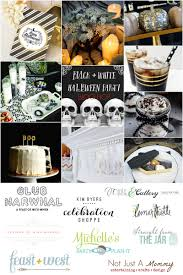 halloween party invitation designs by miss mandee
