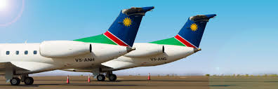 airways reservation siege fly to namibia air namibia carrying the spirit of namibia