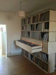 building a photo booth cabinet 14 best vr set ideas images on pinterest lp storage record shelf