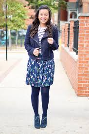 Perfect For The Office On by How To Wear Tights For The Office Part 1 Ways Of Style