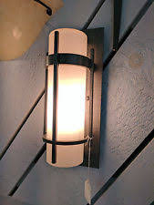Hubbardton Forge Wall Sconces Hubbardton Forge Ls Lighting Ceiling Fans Ebay