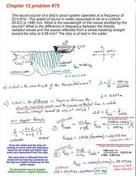 28 physics principles problems 7 study guide answers