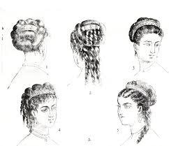 Hochsteckfrisurenen Rokoko Anleitung by 10 Besten Hairstyles Bilder Auf Frisuren Tudor Und