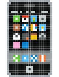 minecraft pixel art on pinterest pixel art templates minecraft