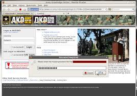 Dts Army Help Desk Dod Cac Setup For Fedora 13 Linux 32 Bit X86