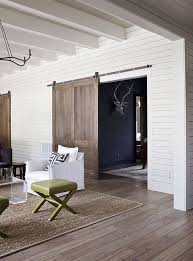 Sliding Barn Doors A Practical Solution For Large Or by 105 Best Barn Doors Images On Pinterest Windows Architecture