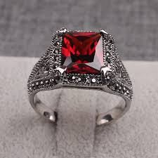 ruby gifts aliexpress buy new high end cool jewelry fashion trends