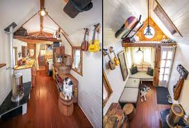500 Sq Ft Tiny House Tiny House Cost Detailed Budgets Itemized Lists U0026 Photos Examples