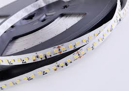 led ribbon white 48v smd 2835 constant current led 130 led heappyled