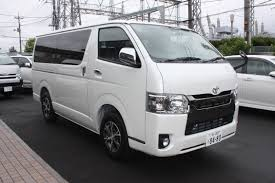 hiace 2017 toyota hiace commuter kdh 201 cars cars for sale on carousell