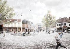 bureau urbanisme projet de rénovation de la rue neuve bruxelles à venir