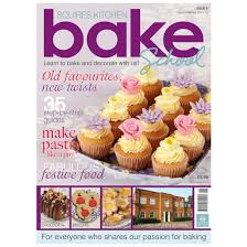Bake Magazine Autumn Winter 2014 15