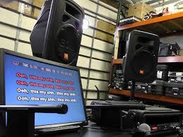 rent karaoke machine karaoke player rental minneapolis vocopro dvg 777k ii usb av