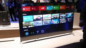 sony android tv smart tv review first look expert reviews