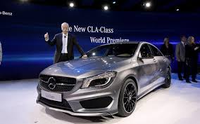 mercedes cla u2013 pictures information and specs auto database com