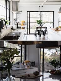 welcome to our new kitchen renovation before and after cook industrial kitchen design cook republic