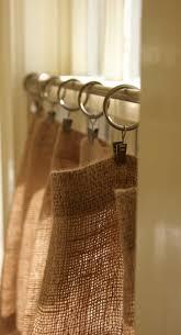 Burlap Curtains Amazon Natural Tan Burlap Curtains Curtain With Tabs Extraordinary Best