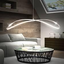 Esszimmer Lampen Led Led Decken Hänge Leuchte Esstisch Beleuchtung Esszimmer Design Jpg