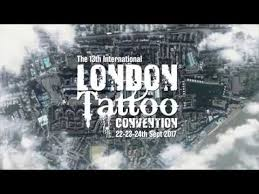 the london tattoo convention 2017 friday youtube