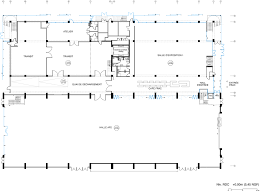 Tate Modern Floor Plan Art Gallery By Lacaton U0026 Vassal That Mirrors The Adjacent Building