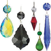 Chandelier Drops Replacement Chandelier Parts Prisms B P L Supply