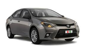toyota corolla for rent our cars stop n go rent a car