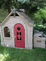Step 2 Storybook Cottage Used by Step 2 Cottage Buy Or Sell Toys U0026 Games In Ontario Kijiji