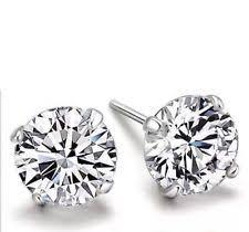 earrings for boys men s earrings studs ebay