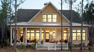 southern home plans with wrap around porches acadian style house plans with wrap around porch inspirational