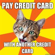Meme Credit Card - pay credit card with cat meme cat planet cat planet