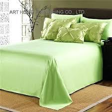 susan sanders emerald moss green nature duvet cover rustic