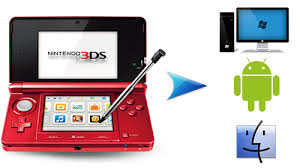 3ds emulator for android nintendo 3ds emulator for android pc computer mac with bios