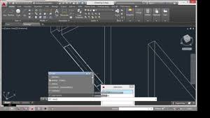 autocad 3d tutorial in tamil autocad 3d objects pinterest