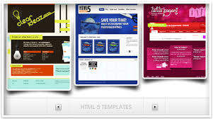 download layout html5 css3 free html5 science template webgranth