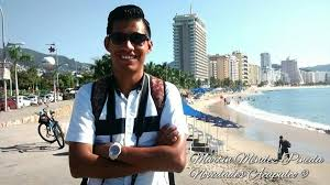 Seeking Hell Journalist Seeking Asylum In U S Returns To Mexico After Months
