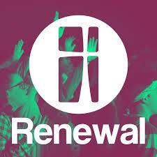renewal boise podcast