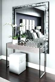 Hallway Console Table And Mirror Hallway Table Ideas Modern Console Tables Contemporary Interiors