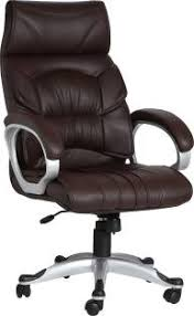 vj interior leatherette office arm chair price in india buy vj