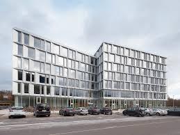 Bill Gates House Floor Plan by Inside Microsoft U0027s New Hq In Denmark Business Insider